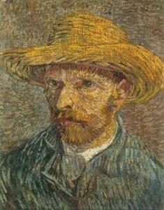Niedeerländischer Maler